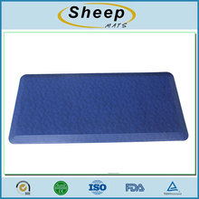 New arrival anti fatigue kitchen polypropylene mat