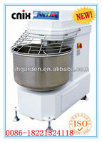 spiral dough mixer prices/kitchen mixer(CE Approval ,manufacturer)