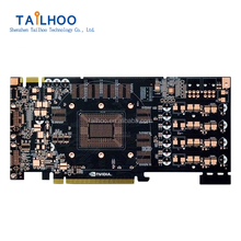 High quality dvr pcb board Manufacturer