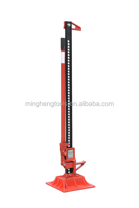 "hot sell 48"" high lift Farm jack"
