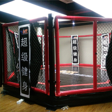 Standard Quality Boxing Mma Cage For Sale