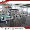Factory Price Mineral Water Filling Machine