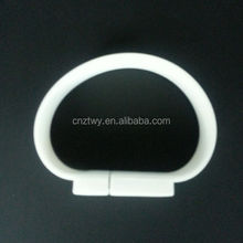 Custom logo usb bracelet,silicon usb bracelet,cheap usb flash drives bracelet