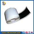 Single Component Rubber Adhensive Butyl Putty Tape For Waterproof Construction