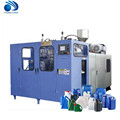 Blow molding blowing system blowingmachine