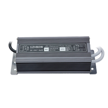 80W Switching Mode AC 220V DC Pulse Supply Plating Reverse Rectifier Switching Mode Power Supply