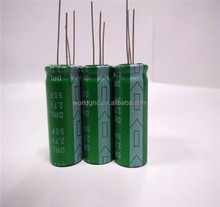 60f super capacitor 2.7v60f ultra capacitor long life times