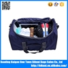 For unisex waterproof handle lightweight foldable duffel bag for travel