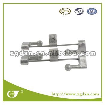 Hot Dip Galvanized FDZ Series Combined Type Spacer-Damper