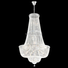 Royal Empire Chandelier Kristal Chandeliers Crystal Pendant Hanging Lamp