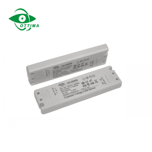 36W 12V dc mini Led driver 100v to 240v Switching Power Supply super slim for Ceiling lights/led mirror