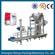 5kg 25kg 50kg Powder Packing Machine for packing salt sugar flour powder