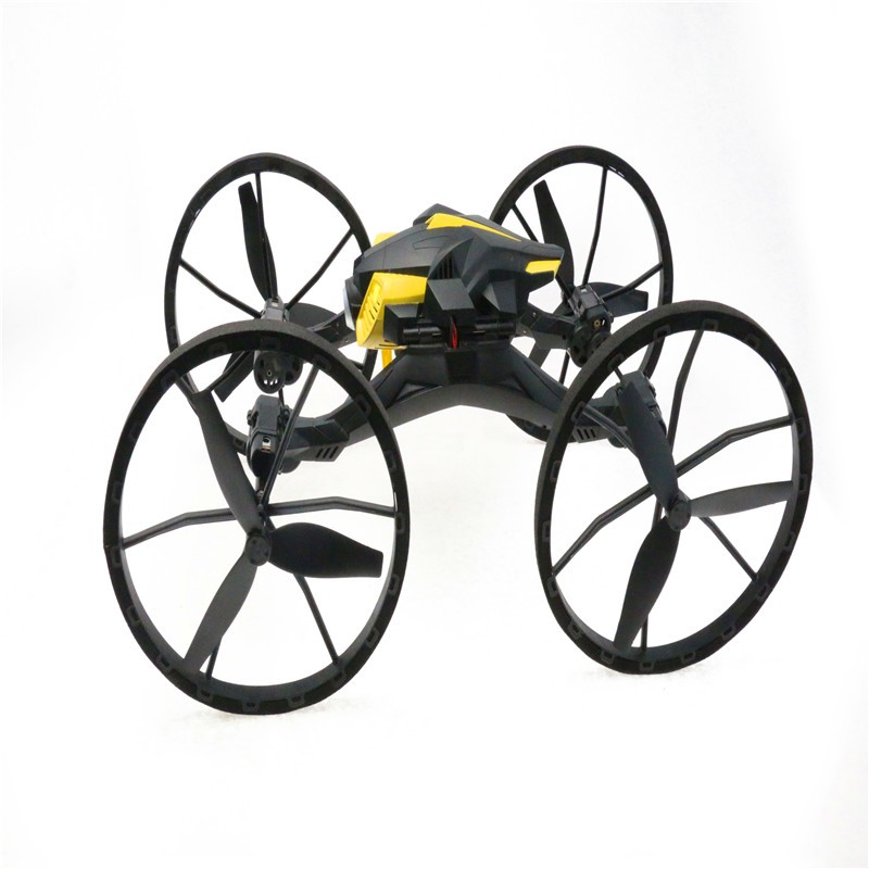 Chinatopwin 2.4g 6-axis rc quadcopter drone