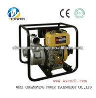 Classical Water Pump 100mm 186F Engine