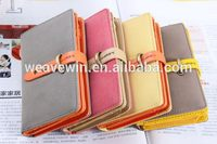 High quality discount PU ladies clutch purse Fashion clutch wallet and casual purse clutch