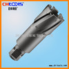 TCT annular core drill with universal shank (50mm depth)