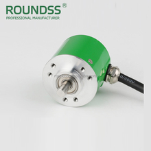 Low Cost 38mm Diameter Encoder Replace OMRON Encoder E6B2-CWZ6C