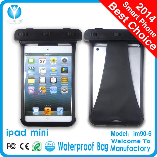 For Ipad Mini Waterproof Bag