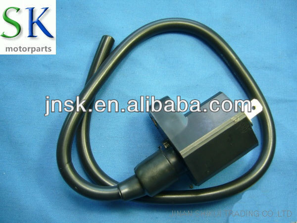 Motorcycle Engine Spare Parts Ignition Coil CBT(Made in China/OEM Quality)