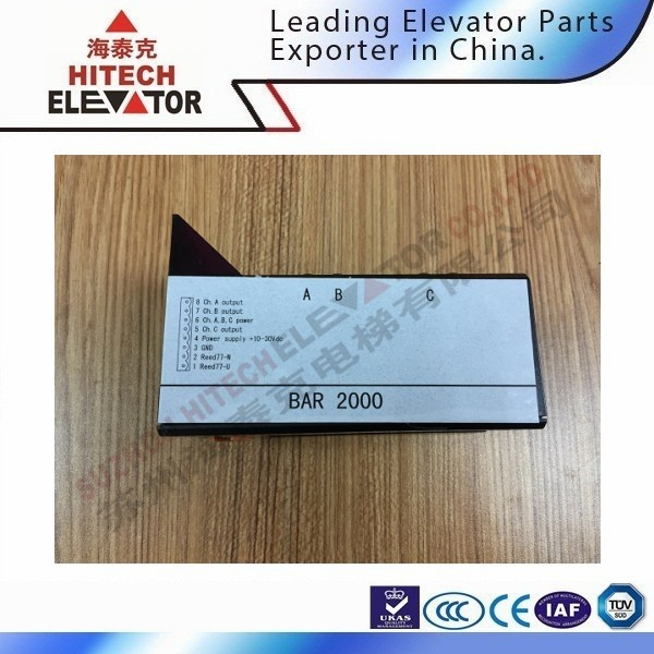 Hot sell Kone KONE elevator code reader KM773350G01 BAR2000
