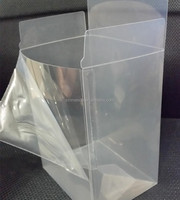 Wholesale clear plastic protector case for funko pop
