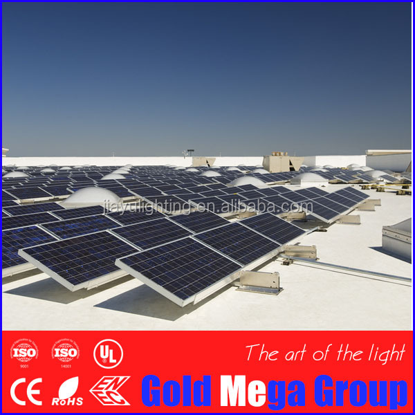 Skilled manufacturer in China Mono and Poly 5W 20w 30w 40w 50w 100w 150w 200w 250w 260W 300w 320w solar panel