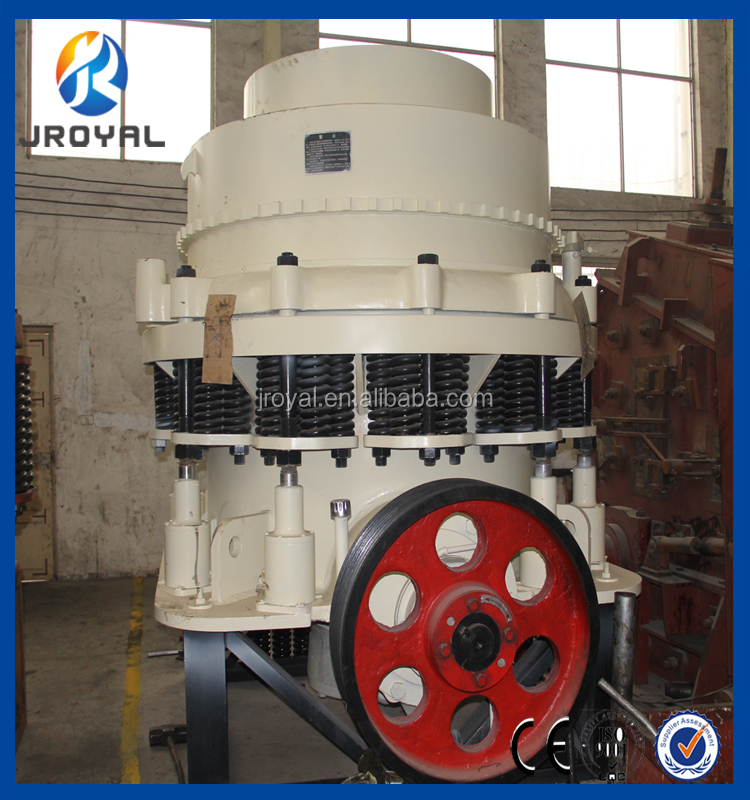 China High Quality Symons Spring Cone Crusher with Best Price