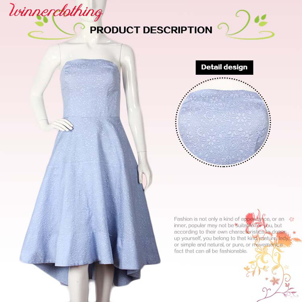 2017 Good Quality Child Long Frocks Design Wedding Party Prom Baby Girl Dress With Cheap Price