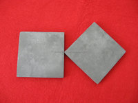 High hardness Silicon Carbide strike Plates with factory price
