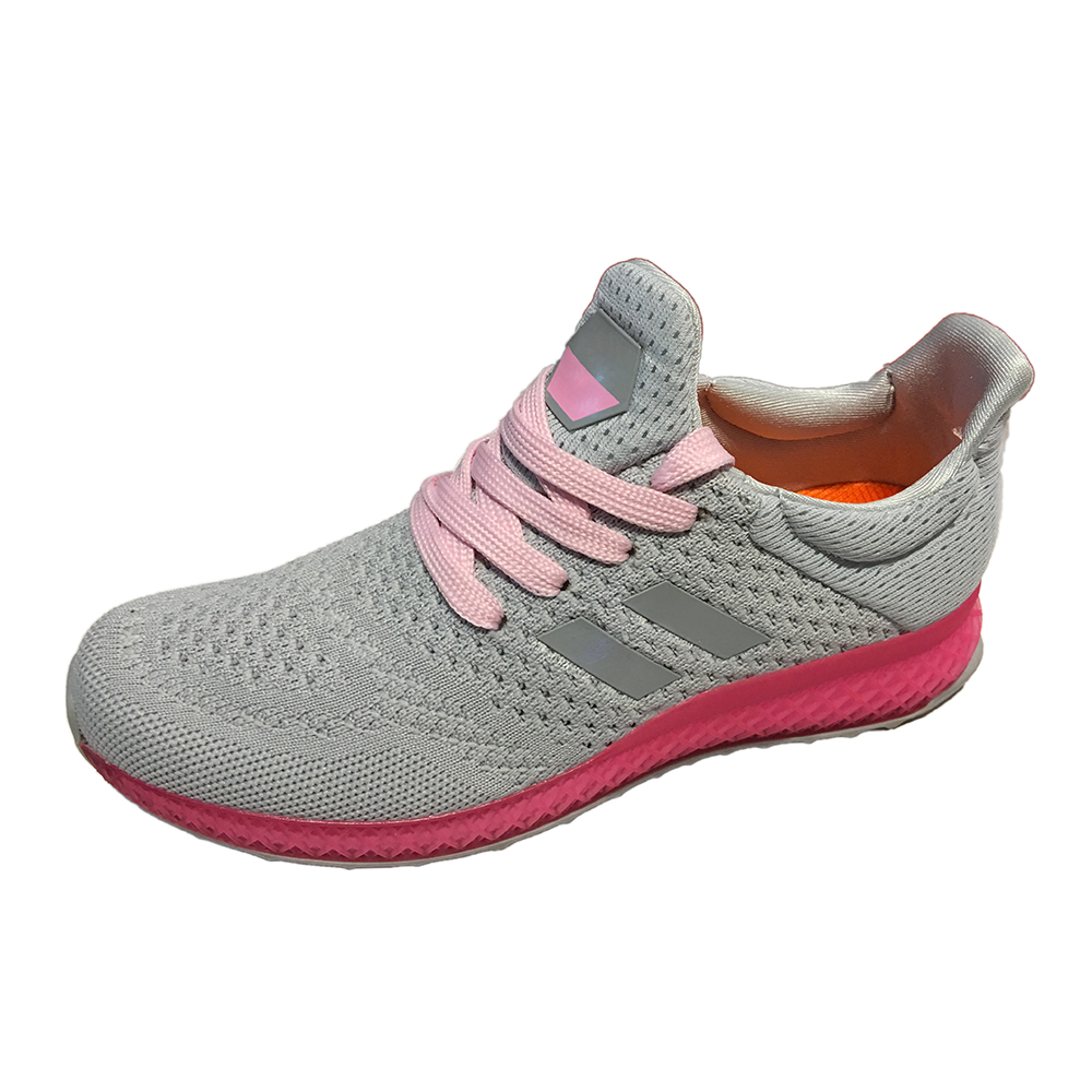Air Flykniting Cushion Most Popular Women Running Shoes