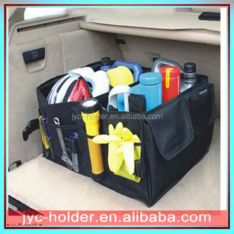 back seat origanizer , ALC134 , multifunctional car back seat bag