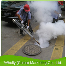 2015 Hot selling portable thermal pest control mosquito kille fogging machine / thermal fogger
