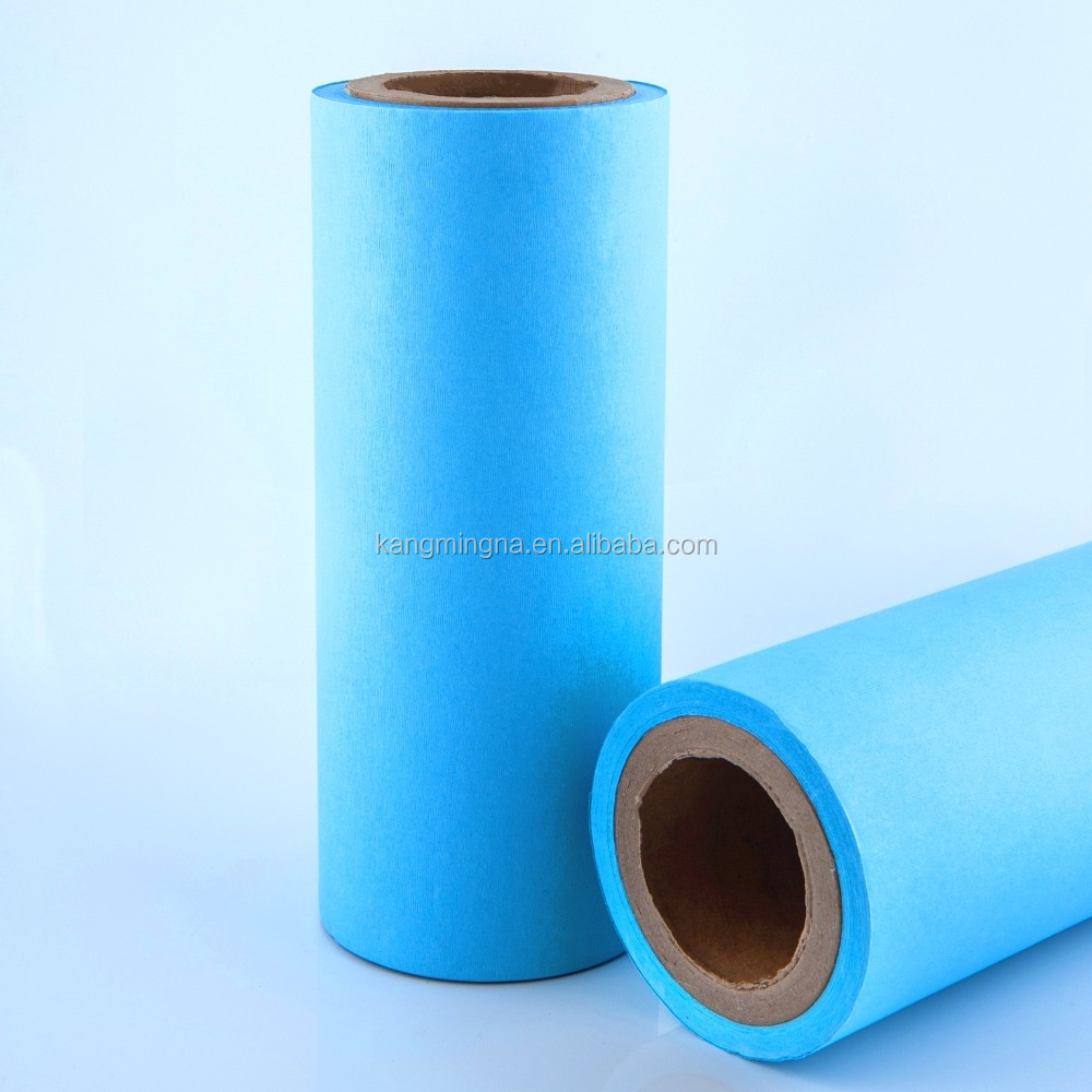 PE poly art coated karft paper