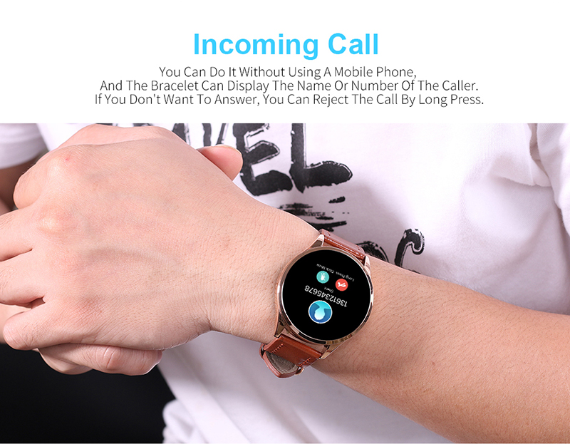 Q9 Smart Watch Waterproof Message Call Reminder Smartwatch Heart Rate Monitor Blood Pressure Fashion Fitness Tracker