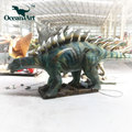 OAJ 8451 Amusement Equipment Animatronic Dinosaurs