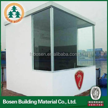 Moveable china cheapest food kiosk
