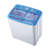 with CE CB ISO9001 New products 4-8kg semi-automatic mini twin tub glass washing machines