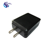 Travel Charger 2.1A 5V 12W usb wall charger adapter us plug for Smartphone with FCC CE ROHS certificate