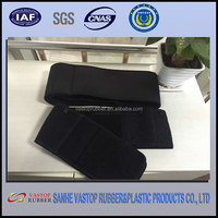 SGS Stretch Customized Neoprene Fabric Belt for Waist Support