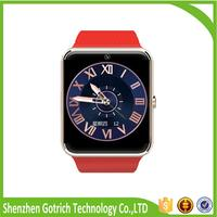new gt08 smart phone sim gps tracker android/ios smart watch