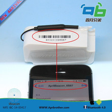 bluetooth 4.0 Low energy CC2541 ibeacon module for indoor navigation beacon