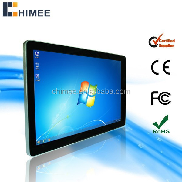 47 inch 1920x1080 pixels with GPS IPX4 water resistant indoor slim tablet computer