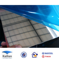 Kailian Stainless Steel Checker Plate Weight