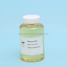 Poly Di Methyl amine co epichlorohydrin co di ethyl amine