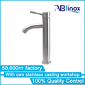 ABLinox 2018 new stainless steel kitchen pull out faucet,upper Faucet