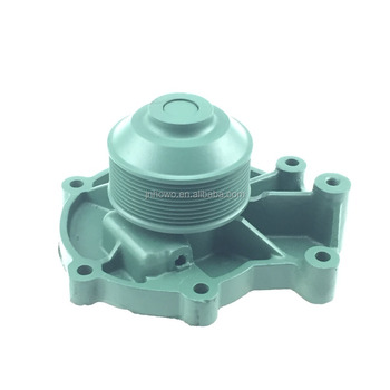 High quality original Sinotruk Howo truck spare parts water pump VG1246060094