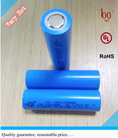 high quality rechargeable li ion battery 18650 3.7v 2000mah li-ion battery 3.7v with reasonable price