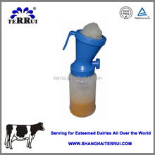Foaming Teat Dip Cup Dipper For Cattle Cow Pig