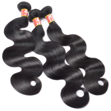 Large stock unprocessed hair darling hair extension, real mink brazilian hair 7a , how to start brazilian hair