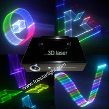 2016 full color rgb 300mw laser light,3d Animation Laser Light, 30w cheap laser disco lights for sale